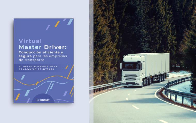 [Material Descargable] Aprende todo sobre el Virtual Master Driver