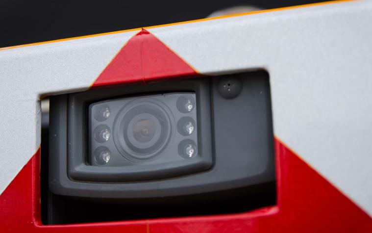 ¿Cómo las cámaras de video ayudan en la protección de activos y carga