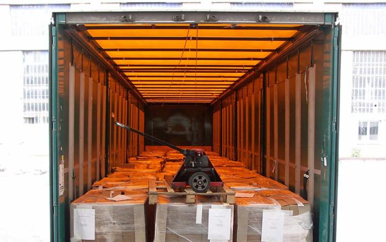 ¿Cuáles son los costos del robo de carga en empresas de transporte?