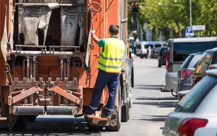 ¿Por qué implementar nuevas tecnologías en el transporte de residuos?