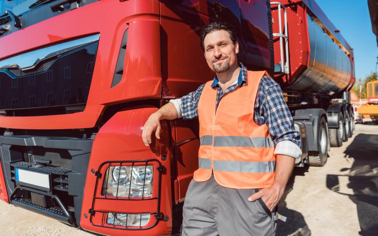 Beneficios del ranking de conductores para las empresas de transporte