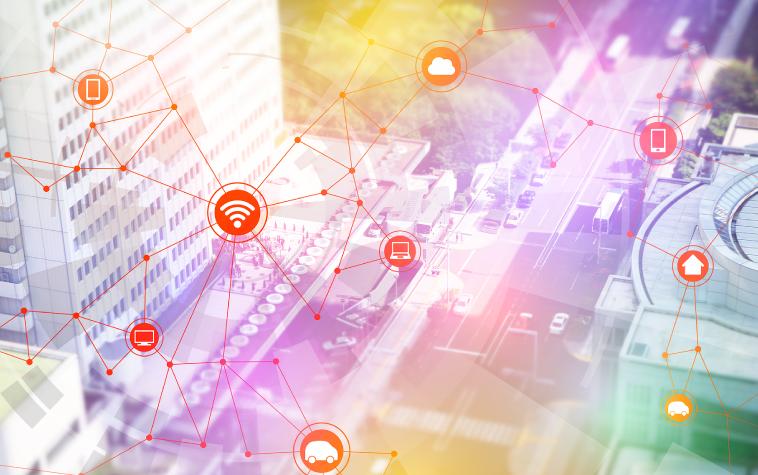 Como el IoT puede ayudarte a la optimización de recursos