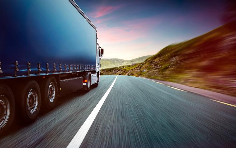 Localización y monitoreo de camiones