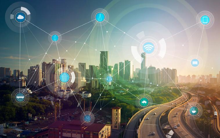 Blog 06 Entrada- ¿Sabías que el IoT podría mejorar el rendimiento de una ciudad?.png