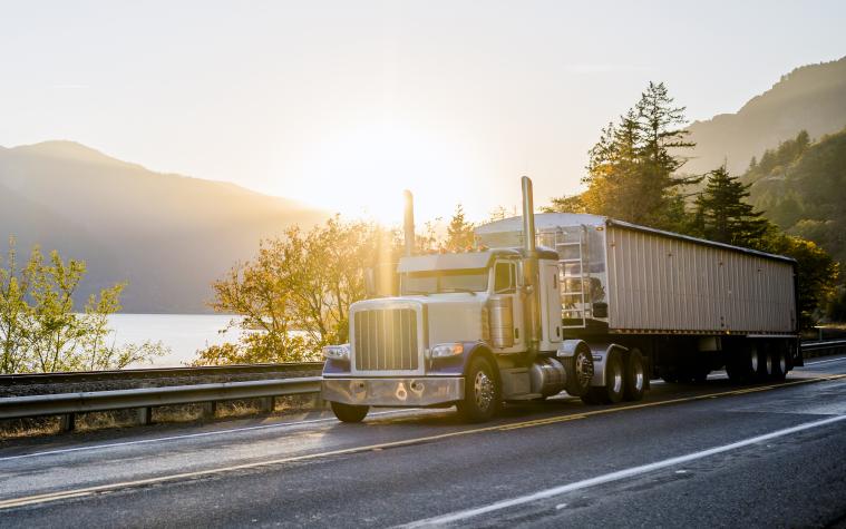 Cómo implementar el VMD en tu empresa de transporte