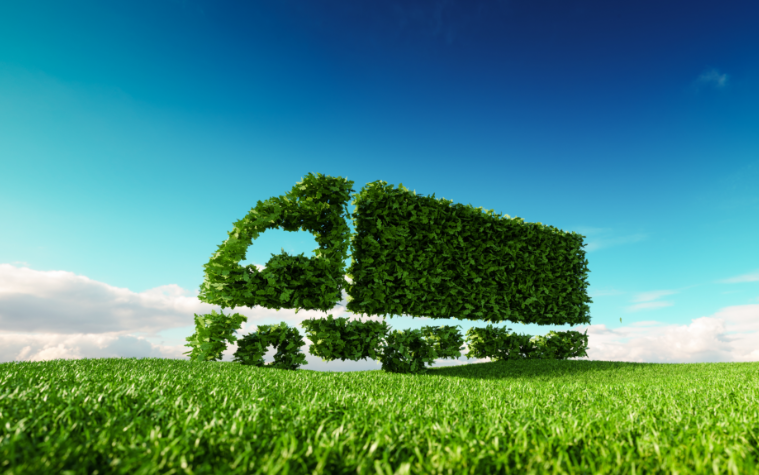 Herramientas eco friendly para empresas de transporte
