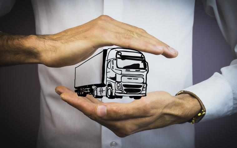 Las 4 soluciones de la telemetría para el transporte de carga