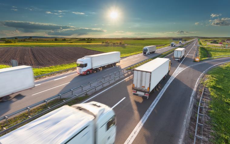 Los problemas de las empresas de transporte que soluciona el VMD