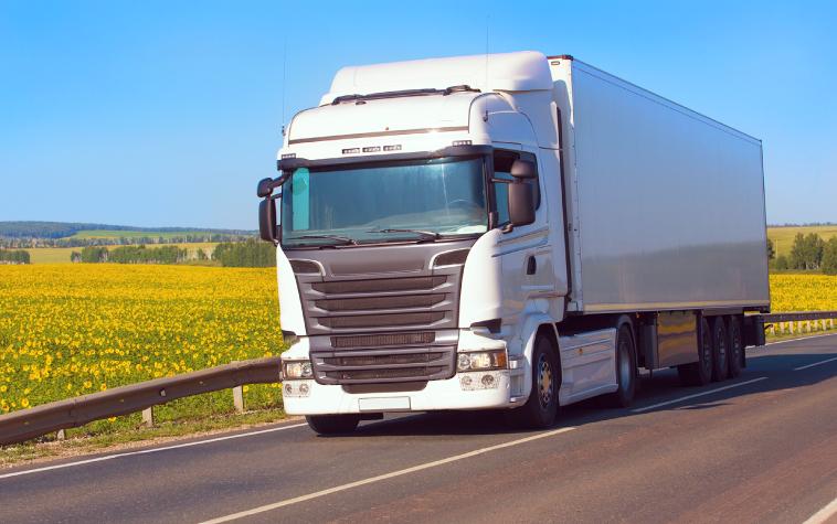 ¿Cómo analizar inteligentemente los datos de tu camión?