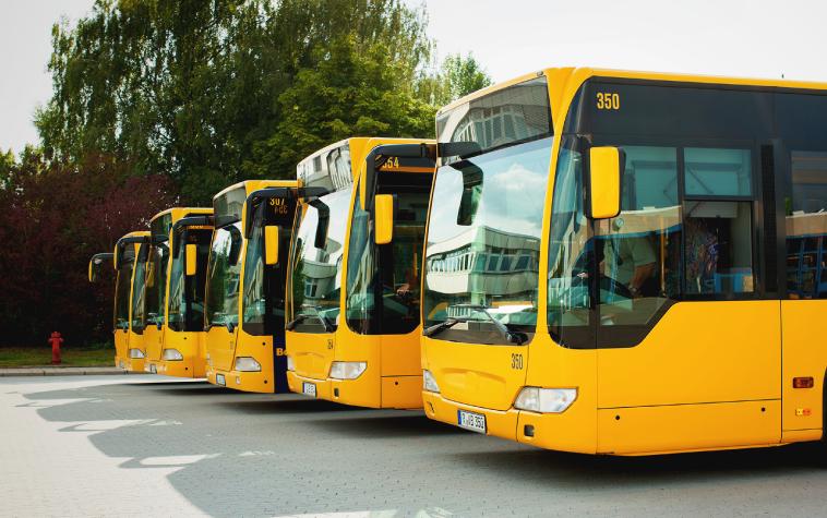 ¿Cómo mejorar los procesos de tu empresa de transporte?