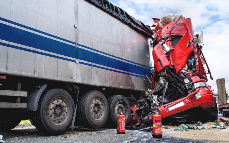 ¿Se puede realizar una prevención de accidentes de forma efectiva?