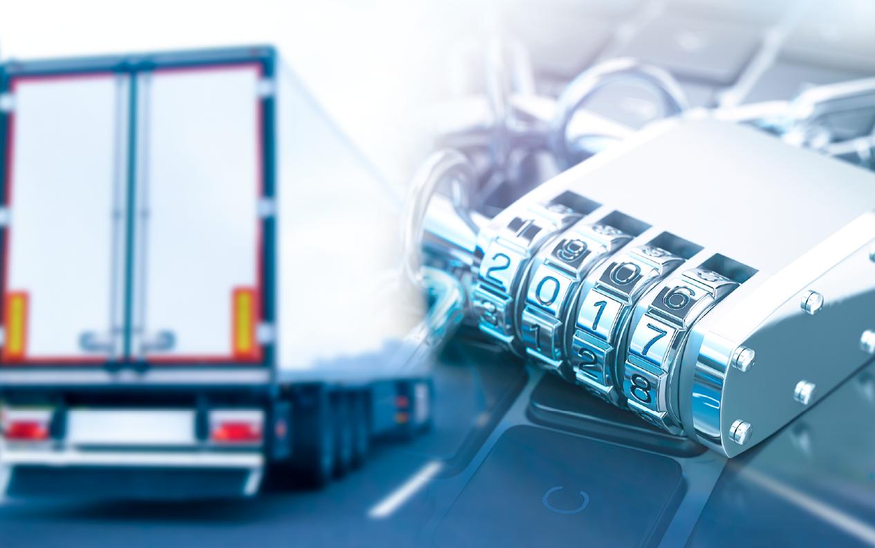 Controla tu flota de camiones para mejorar la seguridad de tu carga