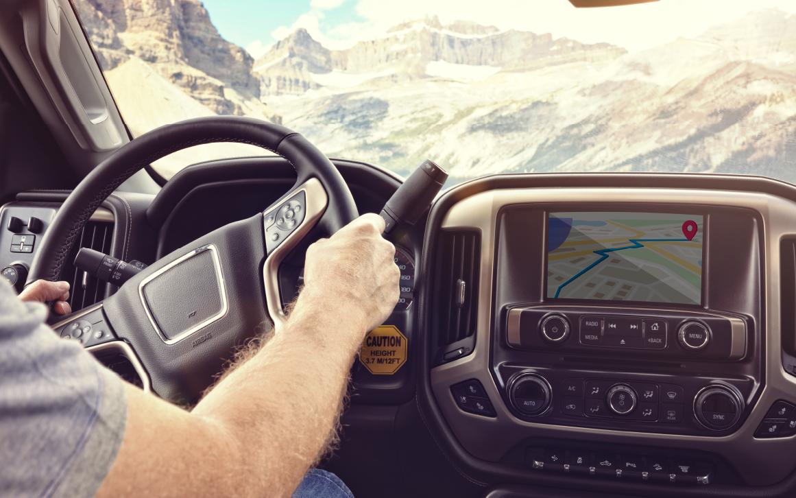 ¿Qué usos darle al GPS para un control de flotas efectivo?