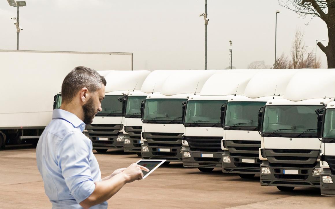 Articulo4_Sitrack_abrilGestión de flotas de transporte: cómo lograr buenos indicadores de desempeño