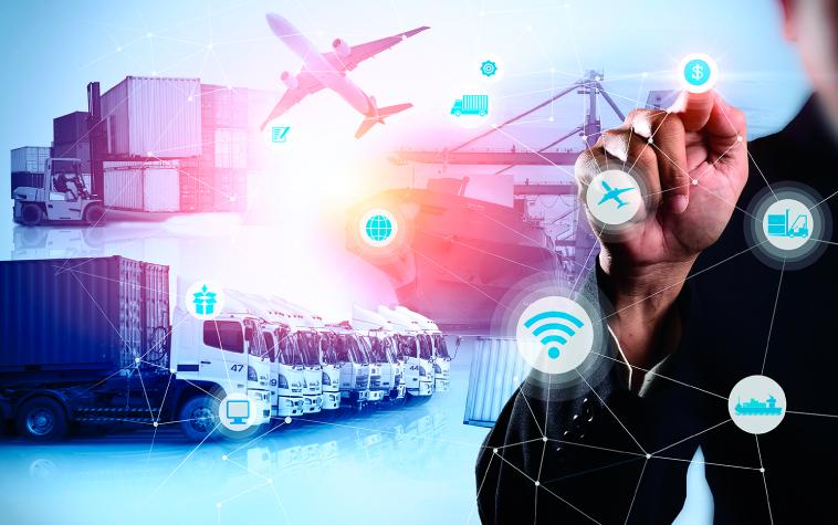 Qué es el Internet de las Cosas - IoT