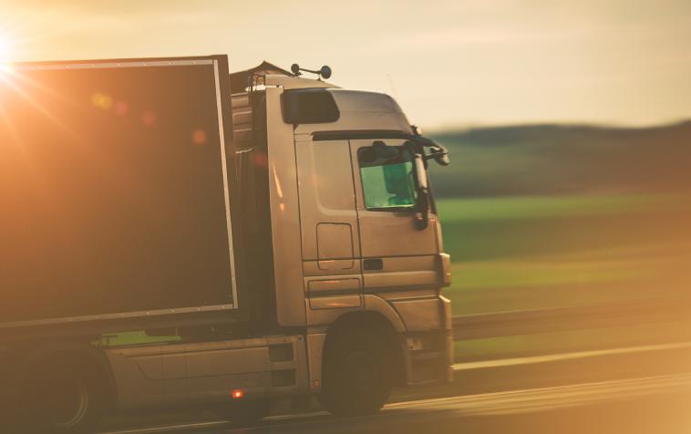 Asistentes de conducción de camiones