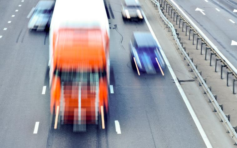 Infracciones más usuales en el transporte de carga