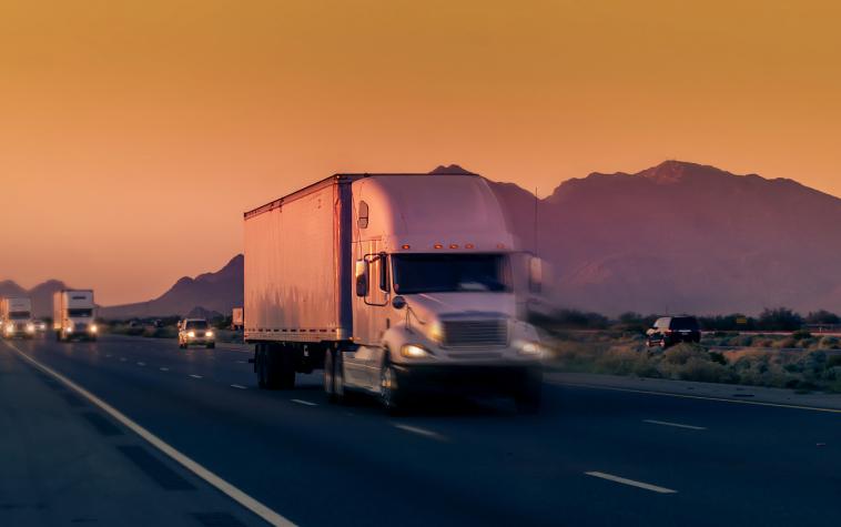 La importancia de aumentar la productividad en las empresas de transporte