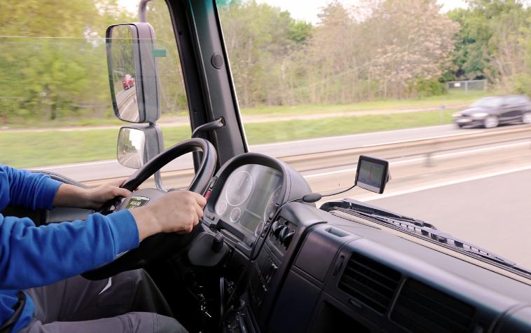 Por qué contar con un ranking de conducción en el transporte