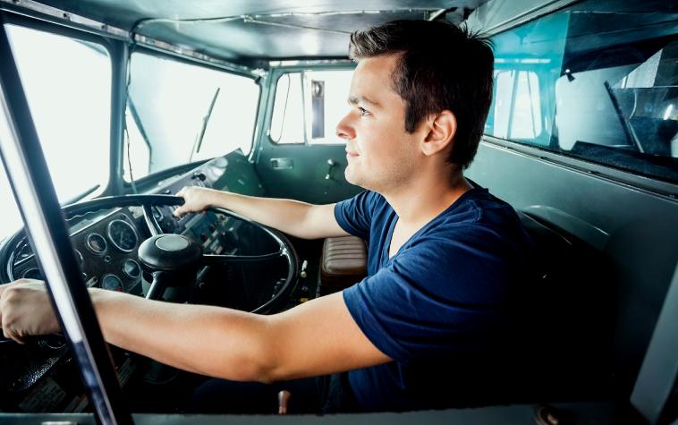 Sabías que se puede evaluar al conductor de tu empresa de transporte