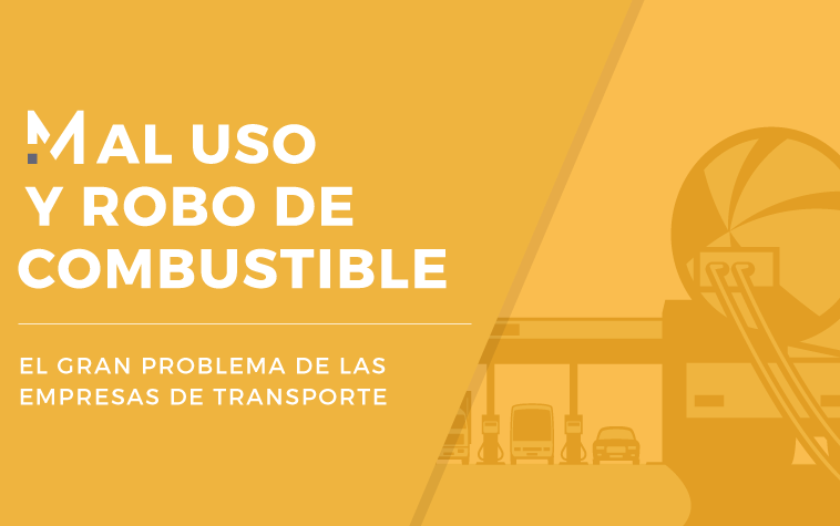 Mal uso y robo de combustible: el dolor de las empresas de transporte