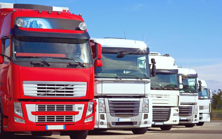 cómo incrementar la vida útil de los camiones de mi empresa