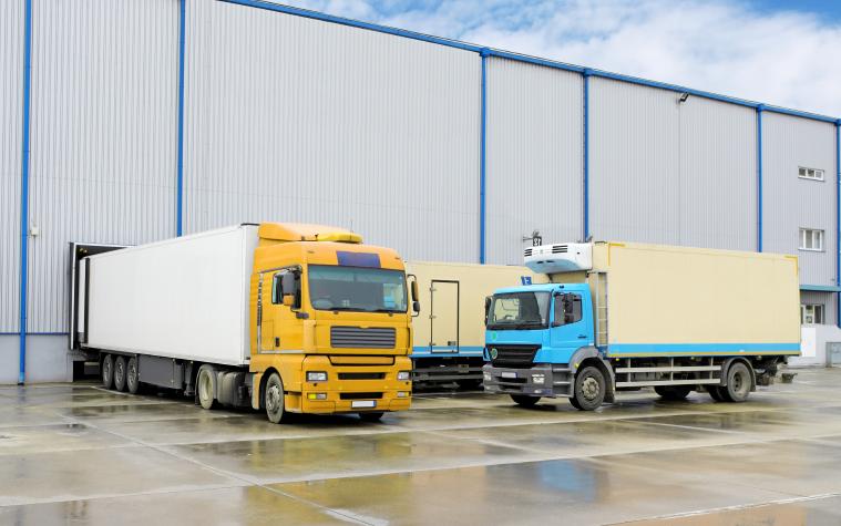 ¿Cómo optimizar el funcionamiento de la flota de transporte?