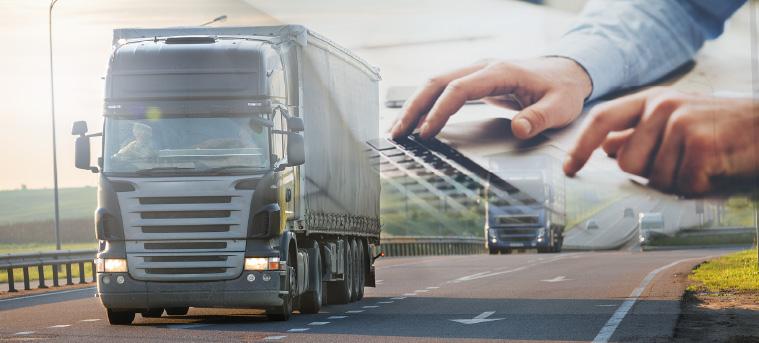 Soluciones SITRACK para la seguridad en la cadena logística
