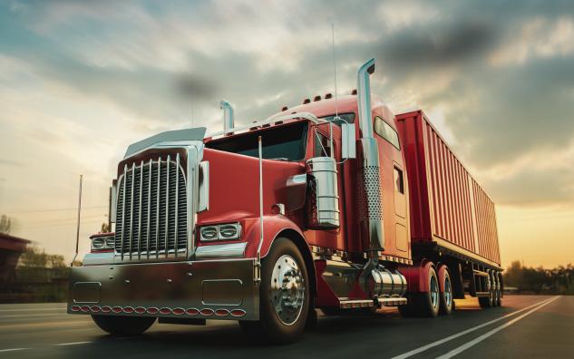 Cómo reducir las emisiones de CO2 de un camión