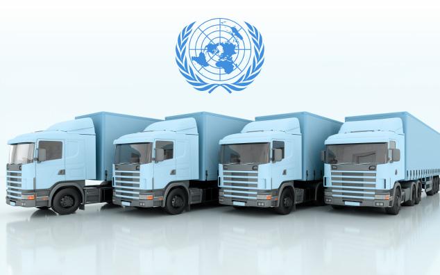 Entendiendo el protocolo de Kyoto en empresas de transporte