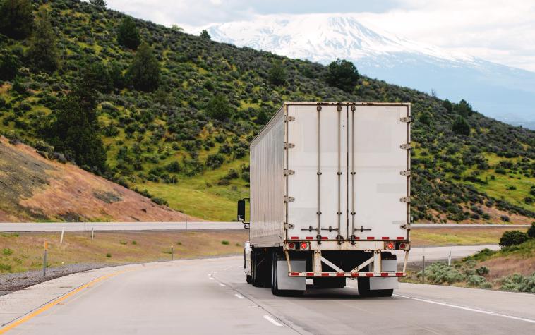 Estructura de costo en el transporte de cargamento