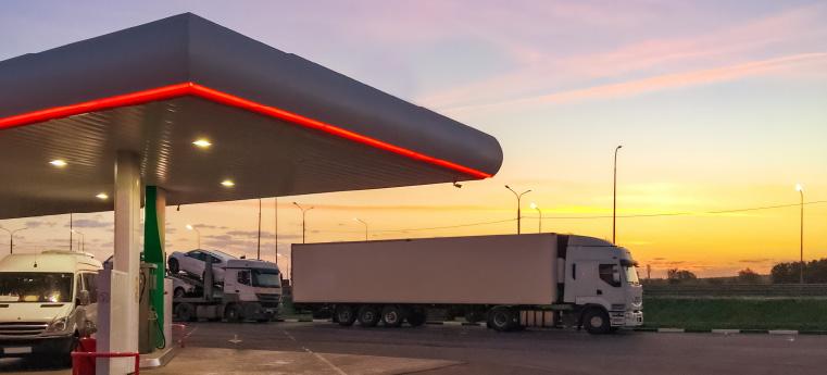 Cómo saber si me están robando el combustible de los camiones