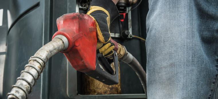 Estas son las principales formas de robo de combustible