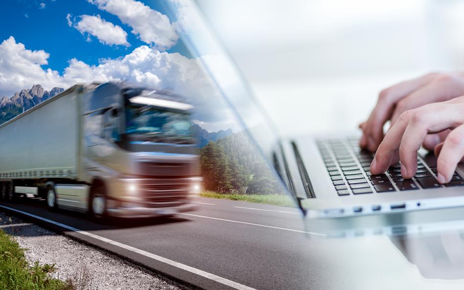 Sitrack: software de control de flotas que ayudará a toda tu logística
